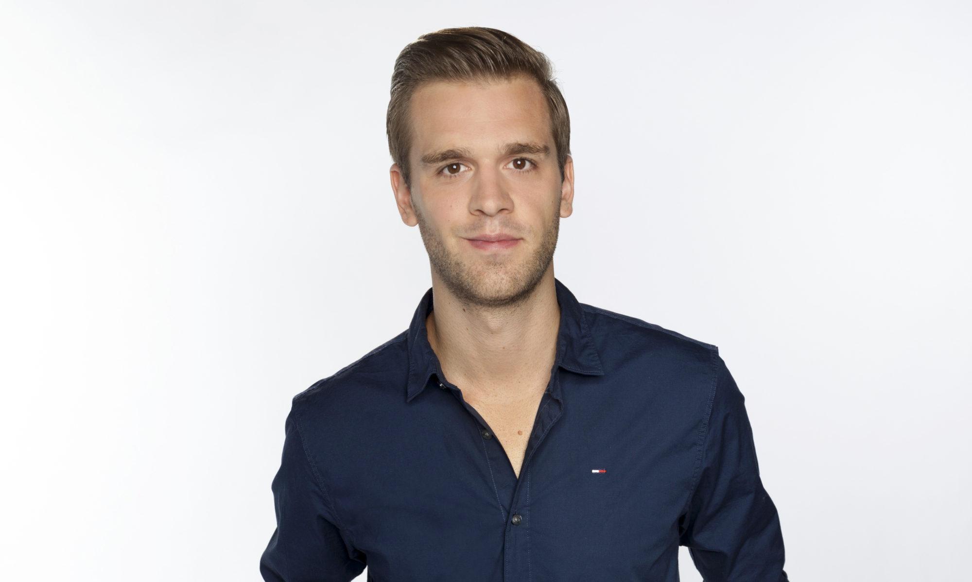 Marc Hartenstein
